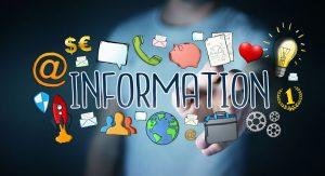 Sales intelligence data