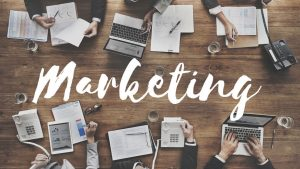 marketing and advertising lead generation