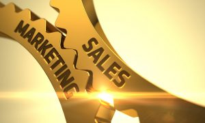 ABM aligns sales and marketing